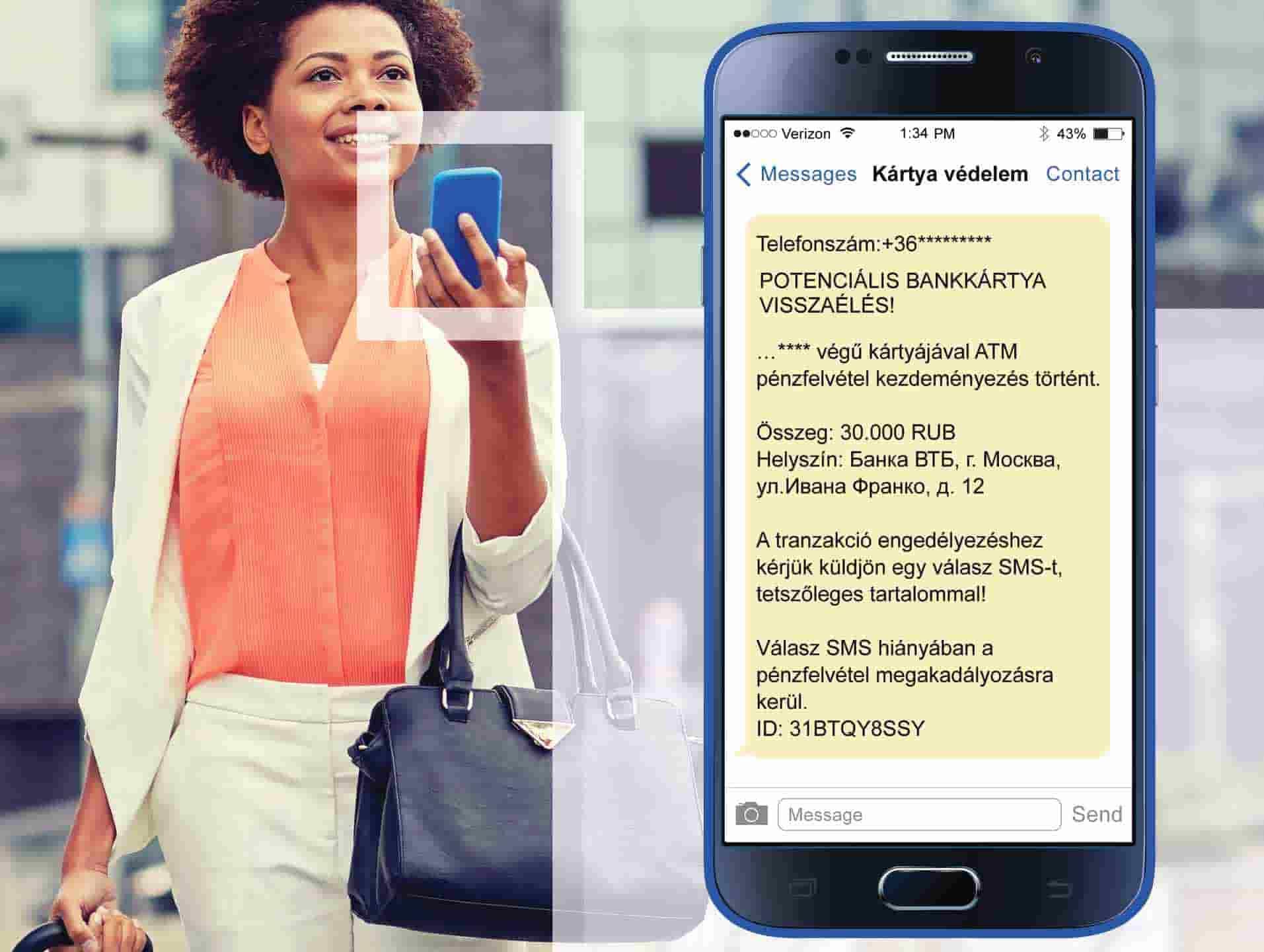 Card-fraud-prevention magyar fintech piacter