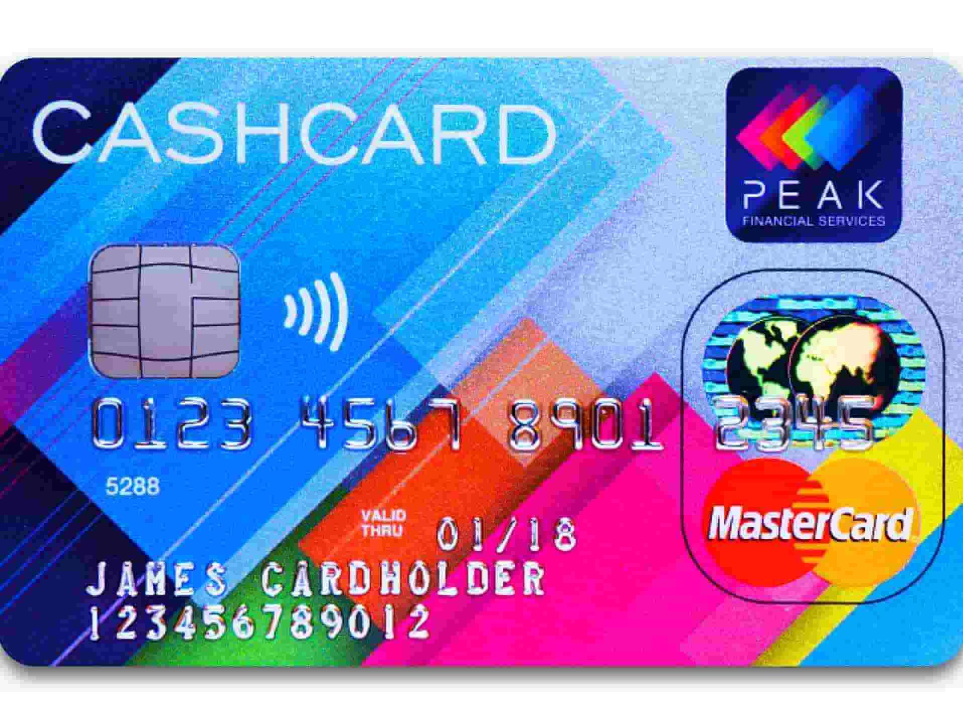 Cashcard prepaid magyar fintech piacter