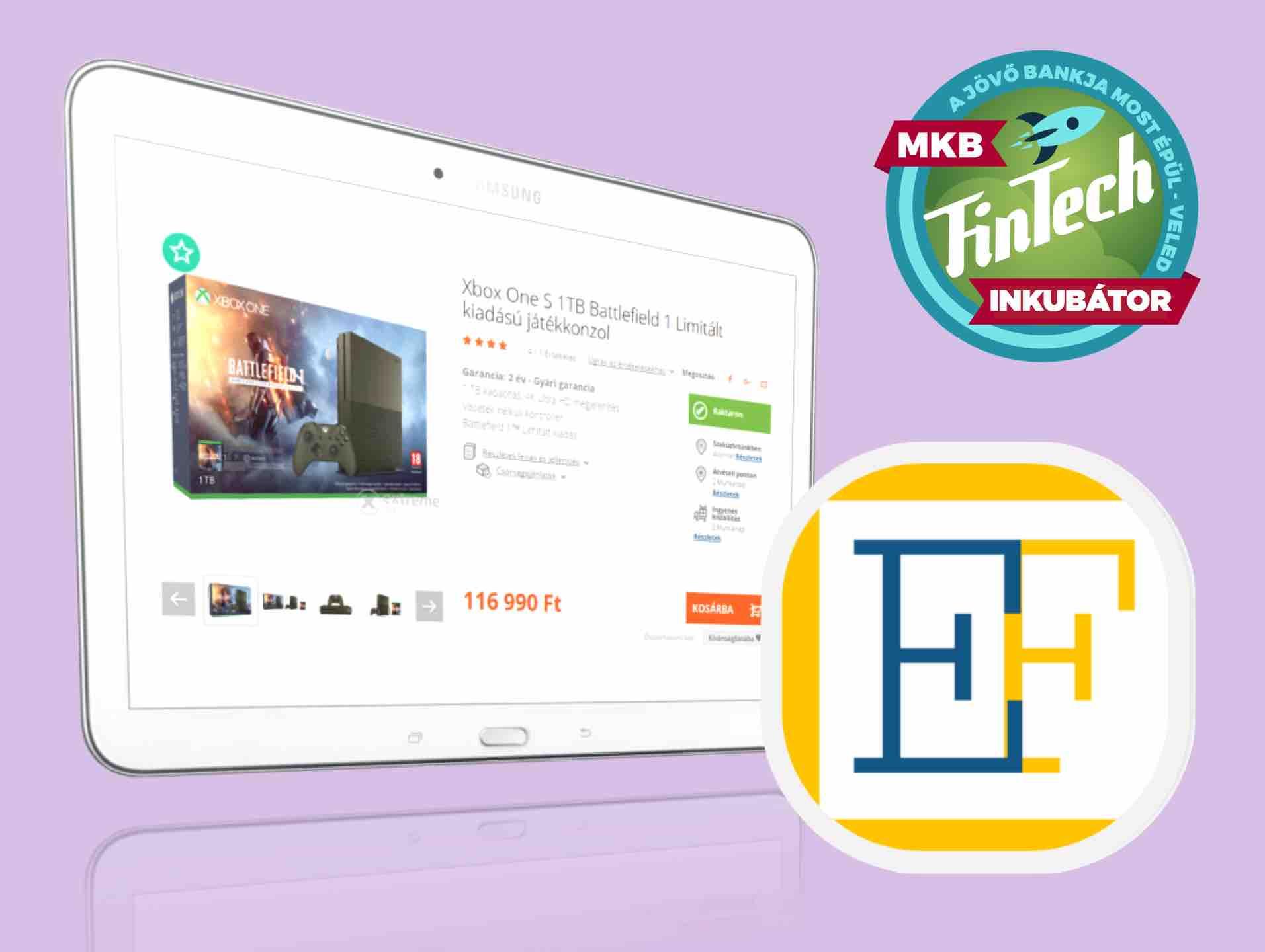 Elevator finance fintechlab magyar fintech piacter