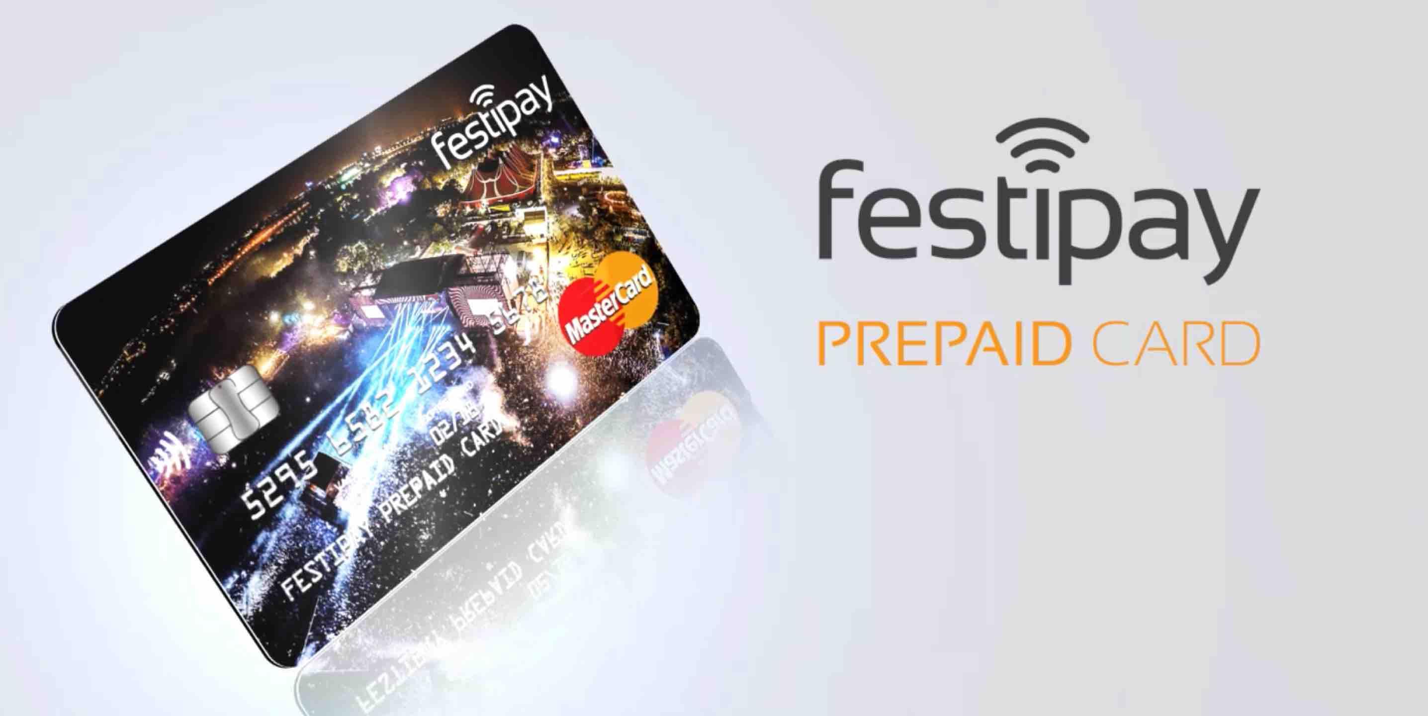 Festipay prepaid magyar fintech piacter