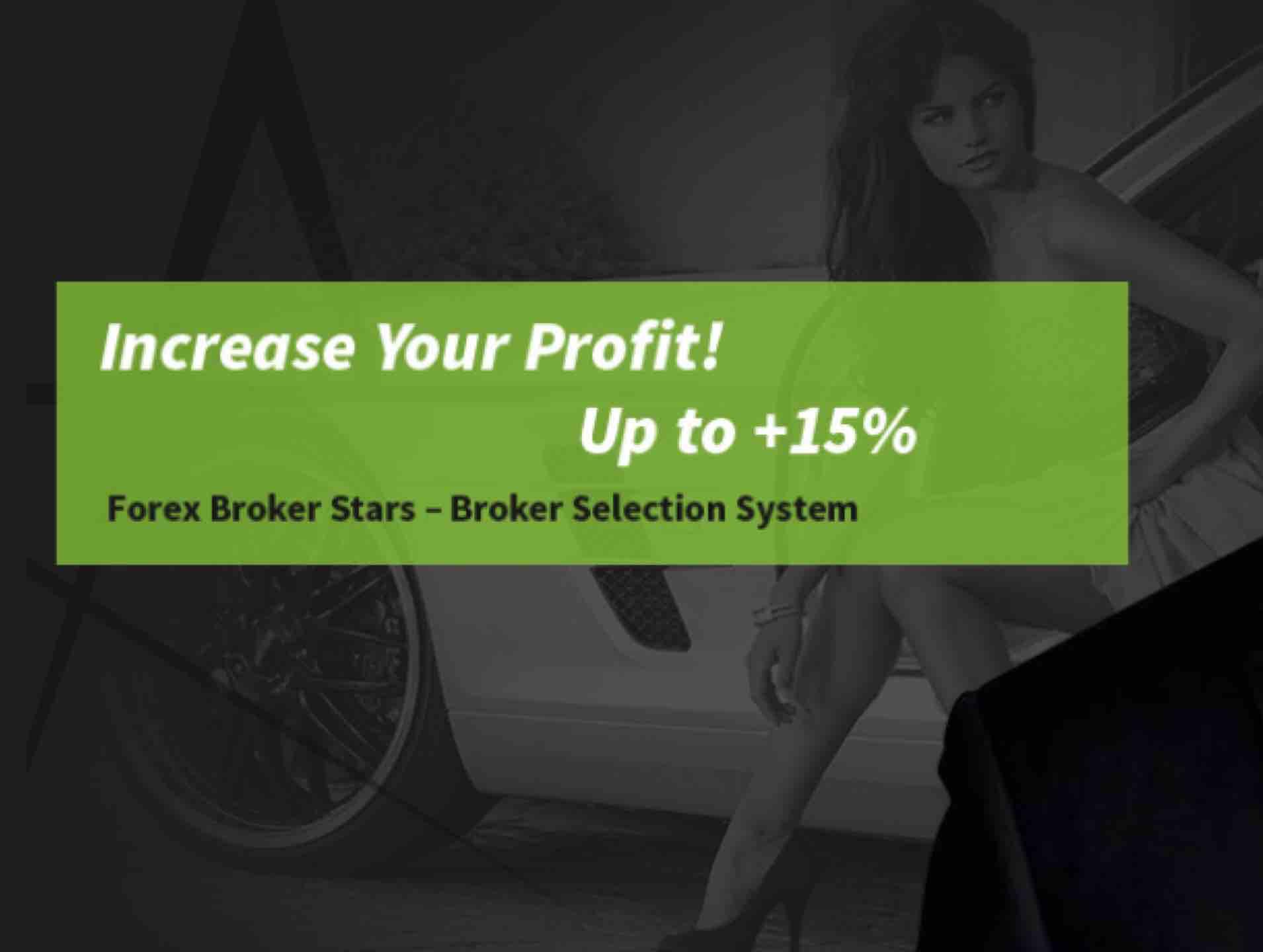 Forex-broker-stars magyar fintech piacter