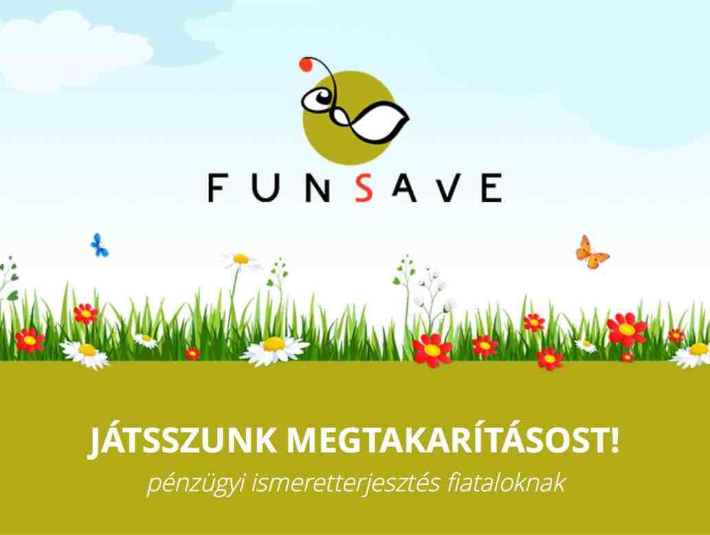 Funsave magyar fintech piacter