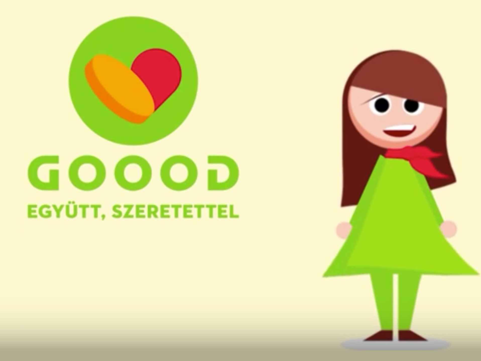 Goood crowdfunding magyar fintech piater