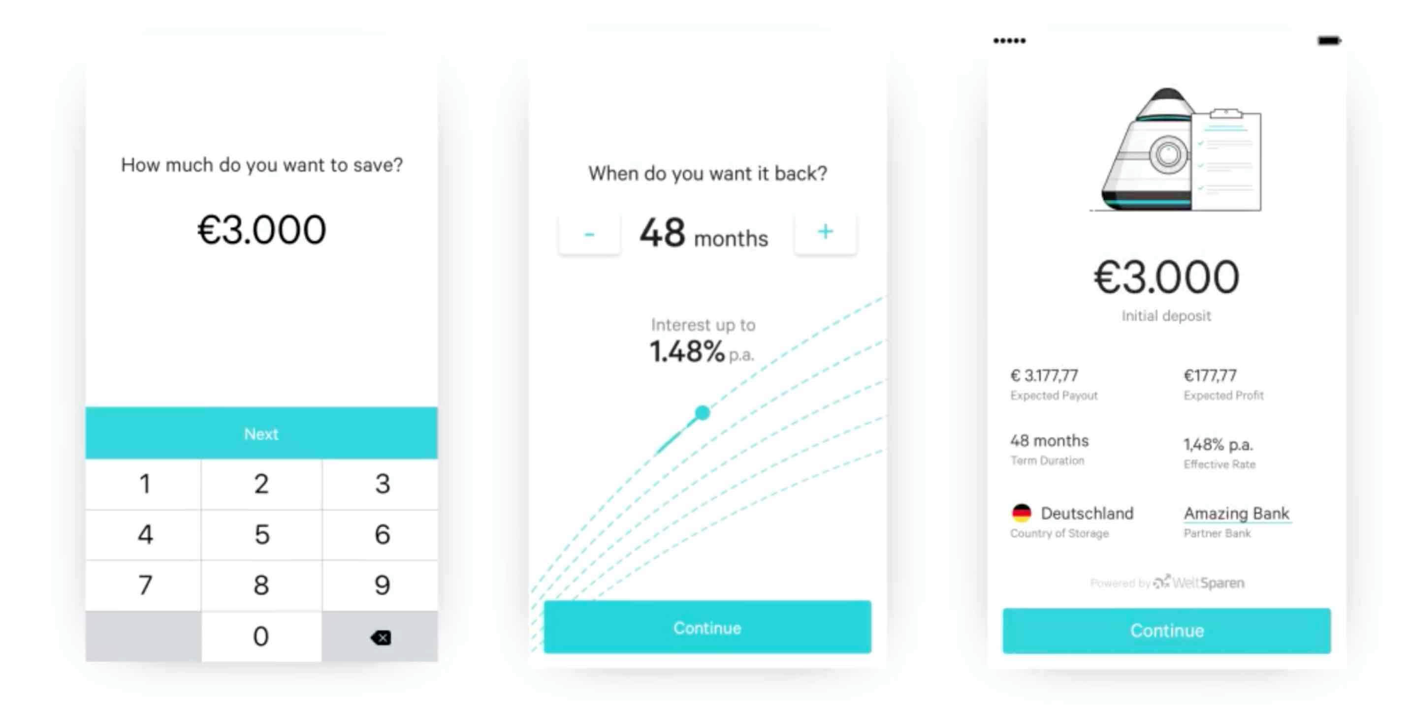 N26 megtakaritas savings fintech