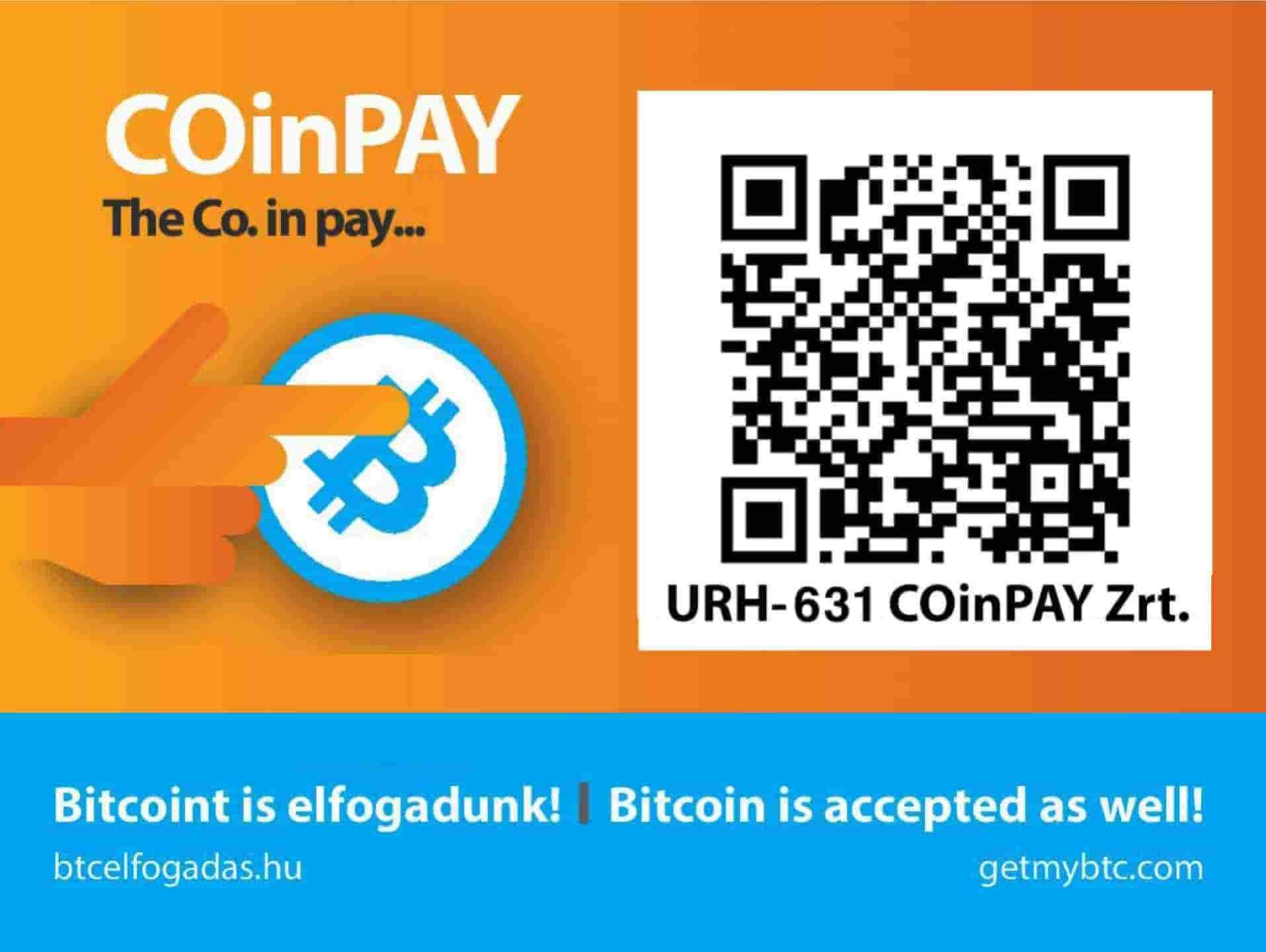 TheCoinPay magyar fintech piacter