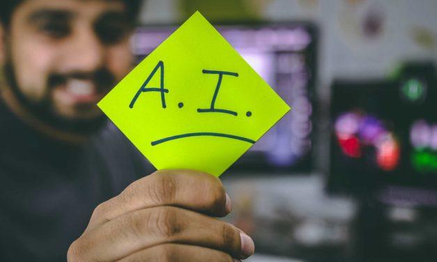 NewLaw a hétköznapokban: Mesterséges intelligencia a jogászkodás szolgálatában