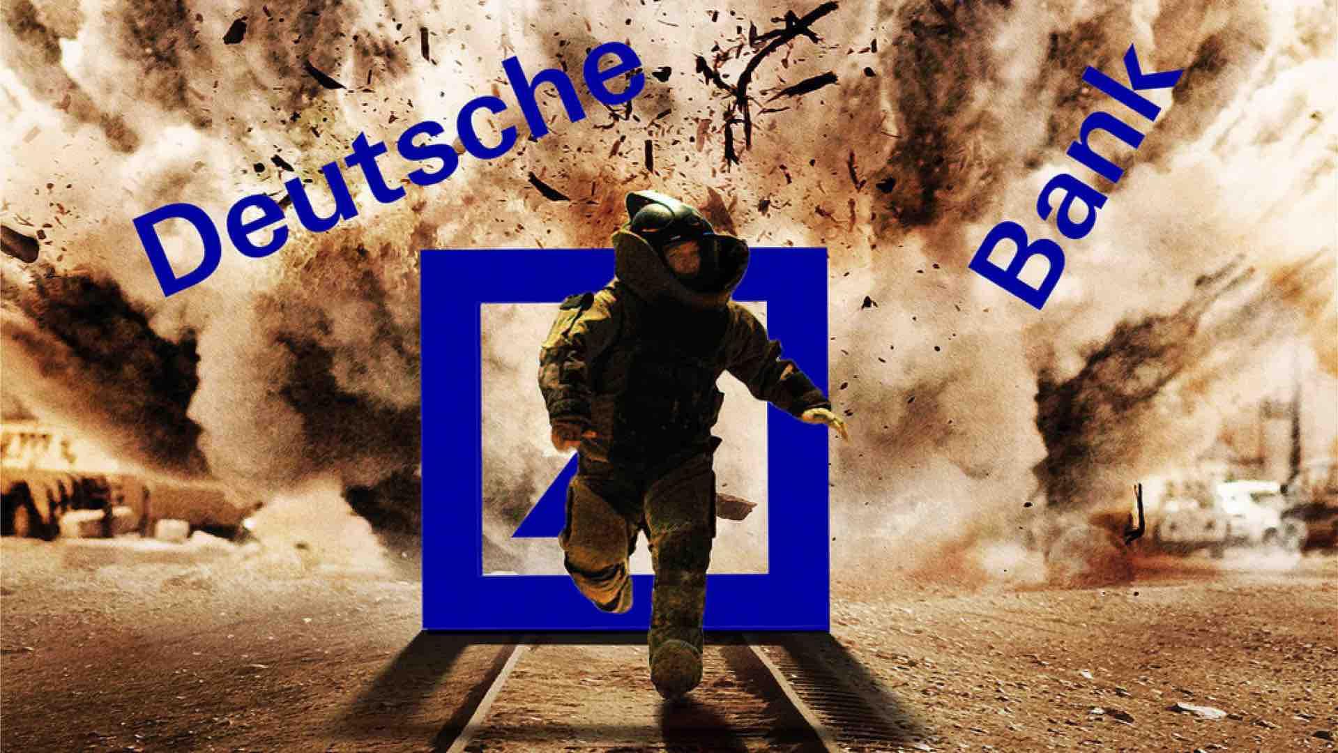 Deutsche Bank PSD2 fintech szuperplatform