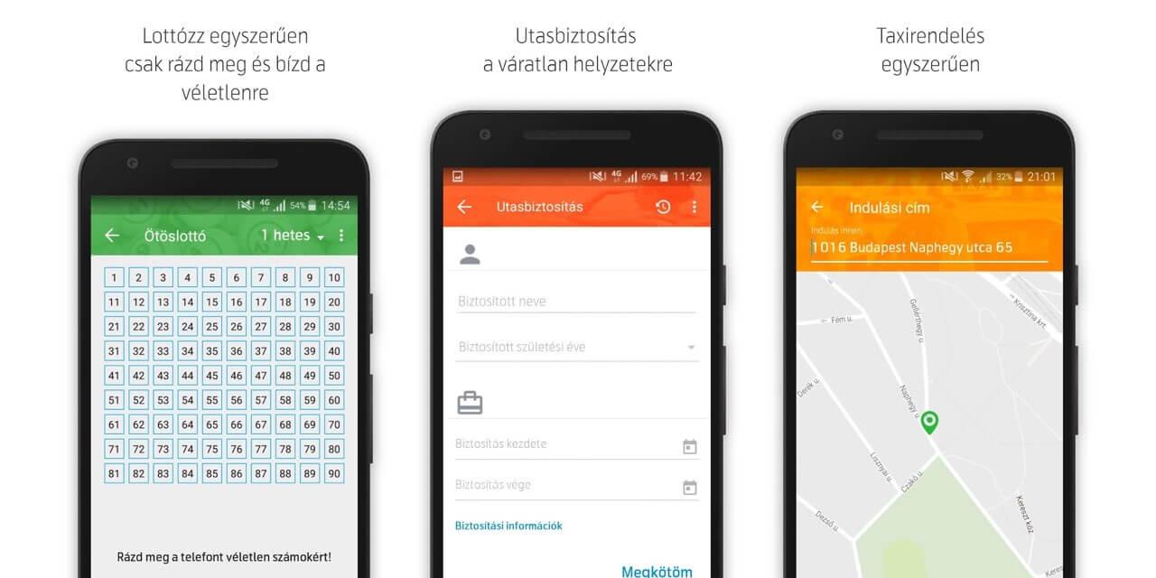 Telenor MobilPass mobilfizetés