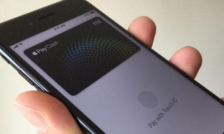 Megtudtuk hogyan működik majd az Apple pénzküldés! Mutatjuk az Apple Pay Cash-t