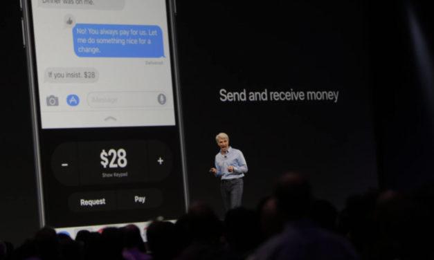 Jön a pénzküldés az Apple-től. Mutatjuk, mi jöhet még!