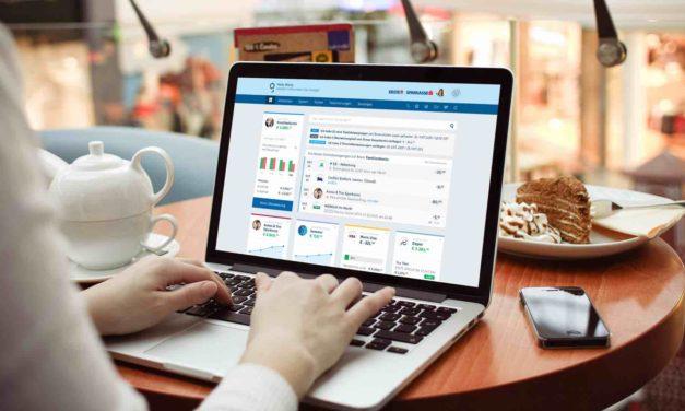 1 millió felhasználója van az Erste új digitális banki platformjának. Hello George!