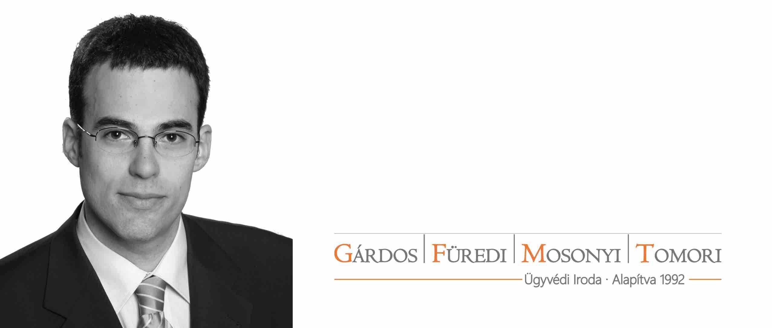 Gardos Peter Lezarult az Europai Bizottsag fintechrol folytatott konzultacioja
