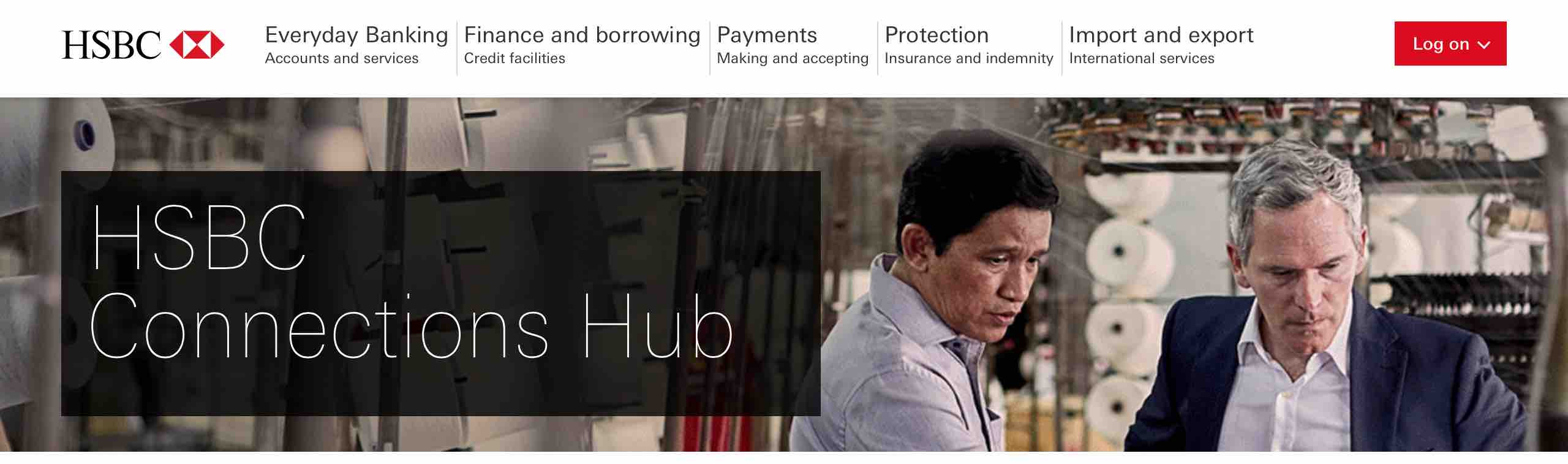 PSD2 HSBC digitális banki piactér