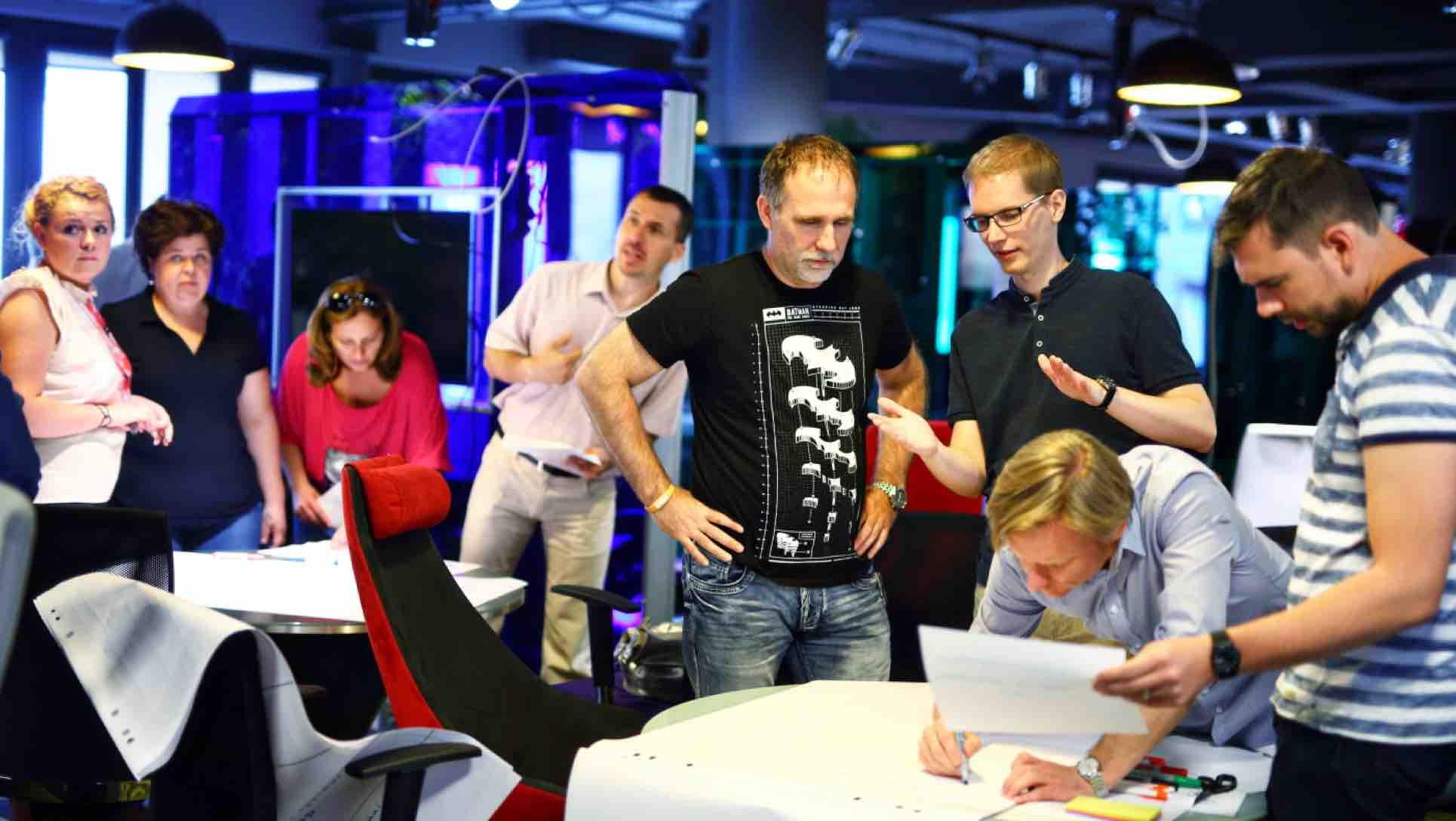 Hackathon Fundamenta innovacios verseny digimaraton