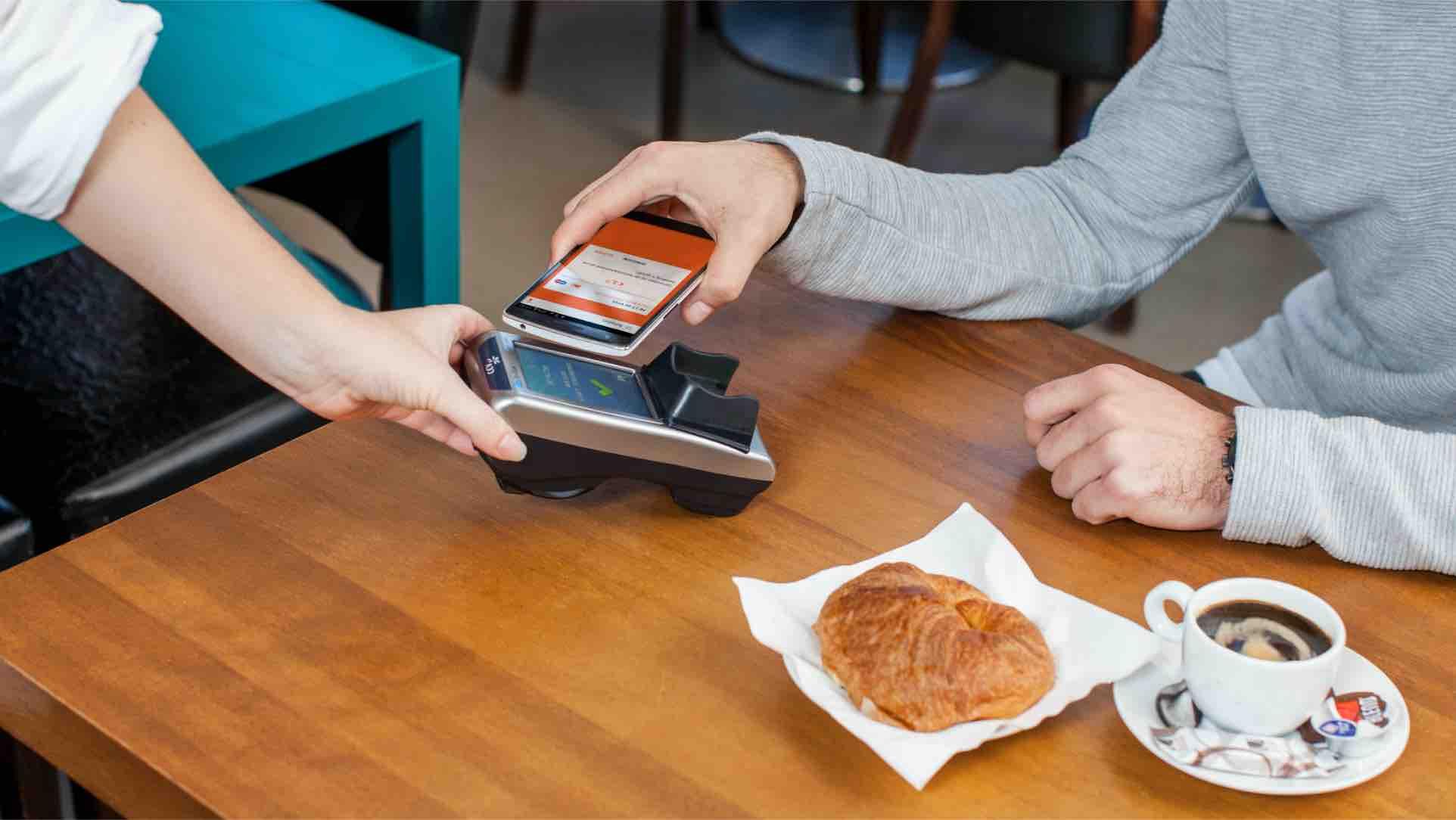 OTP Simple érintéses mobilfizetés
