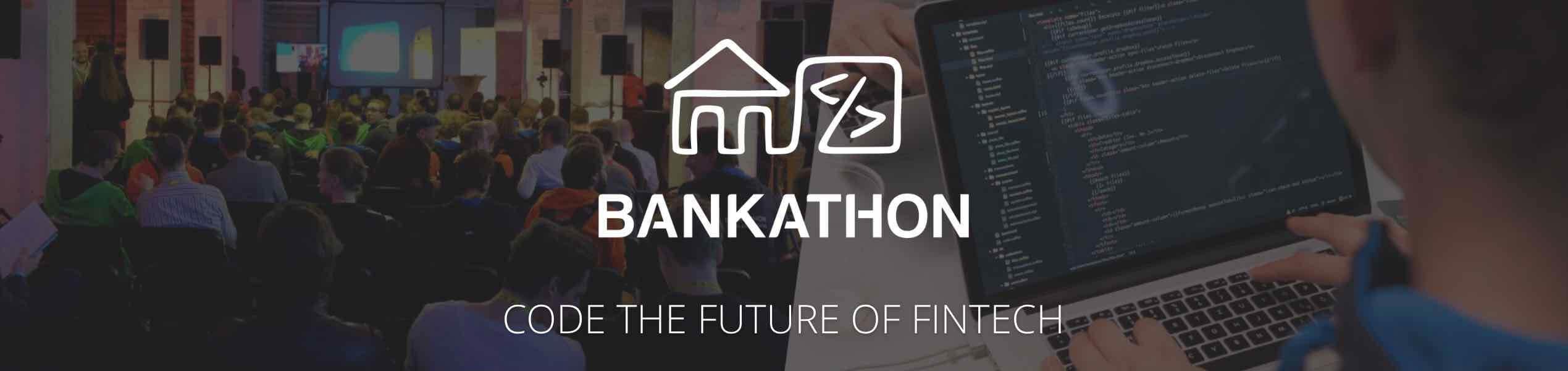 fintech hackathon bankathon