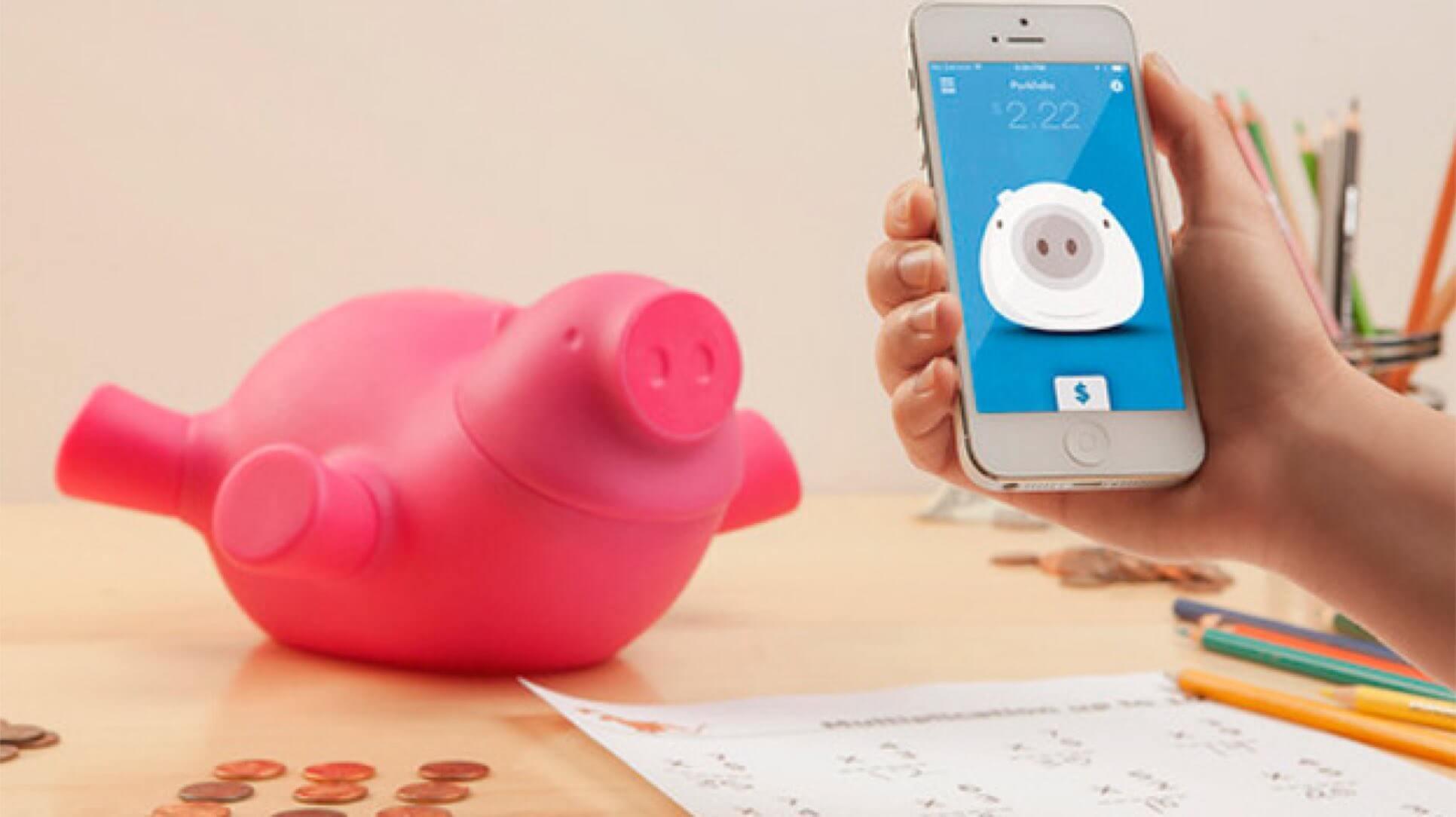 fintech startup funsave megtakaritas