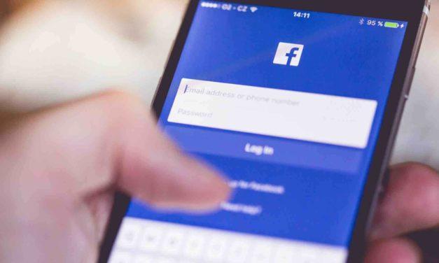 Mutasd a Facebook-posztjaid, és megmondom, mennyi hitelt kapsz!