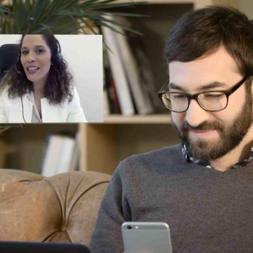 A Skype videoazonosítás nem elég biztonságos bankszámlanyitáshoz