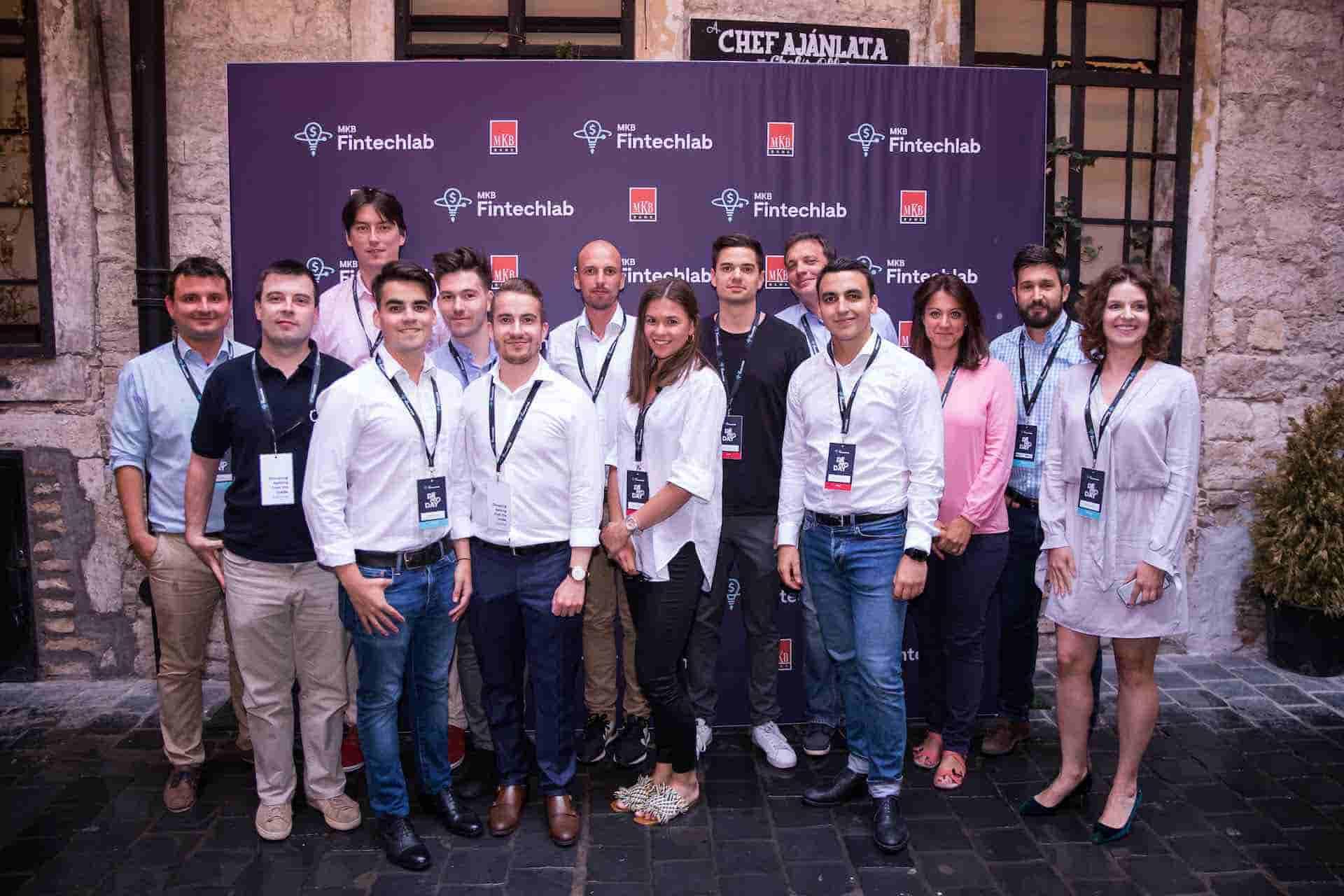 fintechlab demoday team magyar fintech startupok