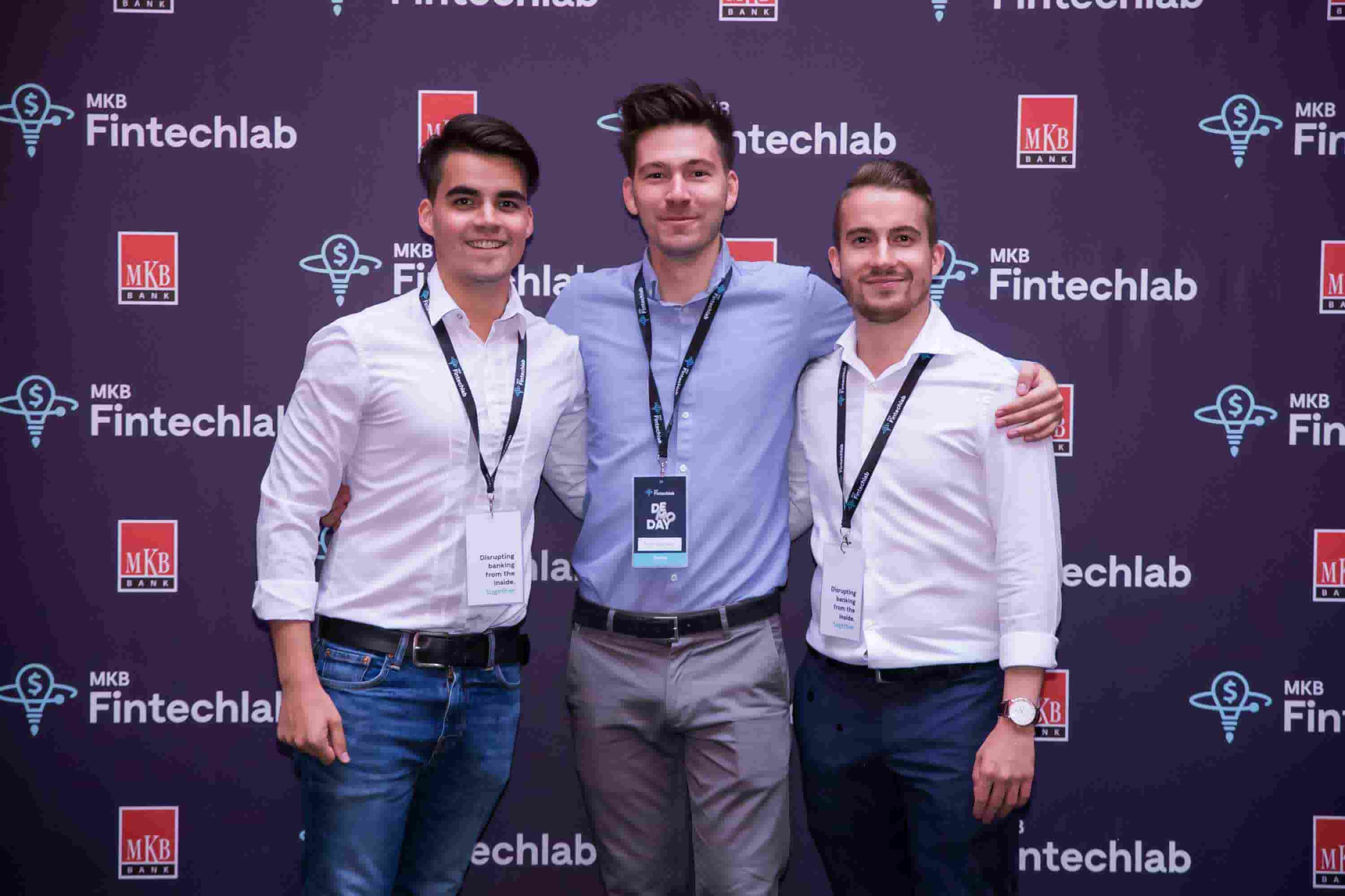 fintechlab family finances demoday