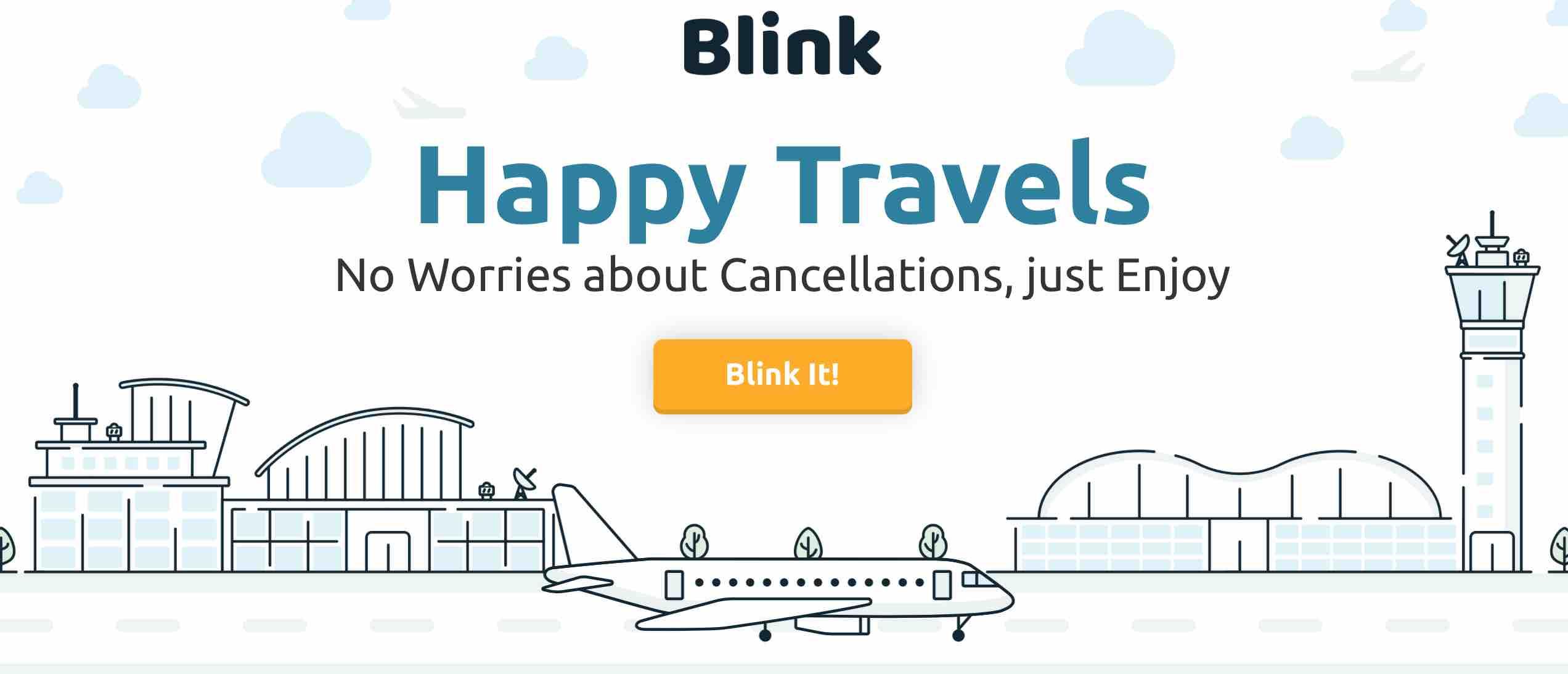 insurtech Blink digitalis biztositas