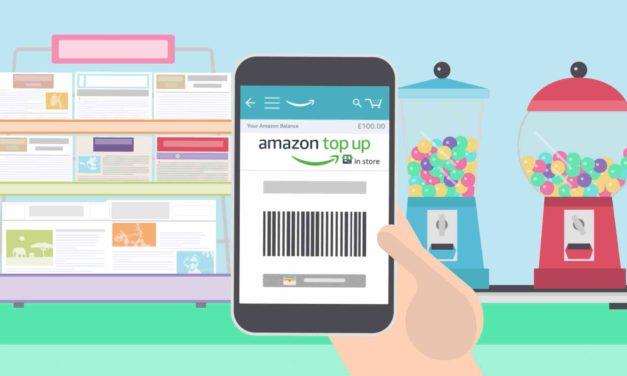 Így vadássza le az Amazon azokat, akiknek nincs bankkártyája