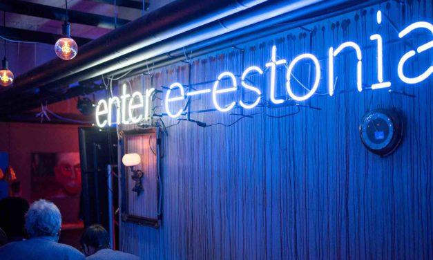 Észtország saját kriptovaluta bevezetését készíti elő