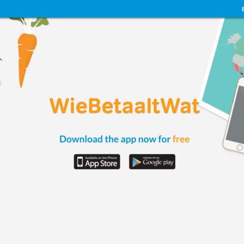 """""""Ki fizette ki?"""" – Baráti társaságok nyaralásához ezt a pénzügyi app-ot ajánljuk!"""