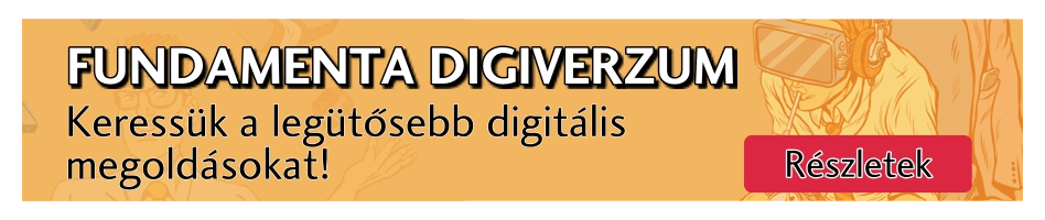 Fundamenta Digiverzum