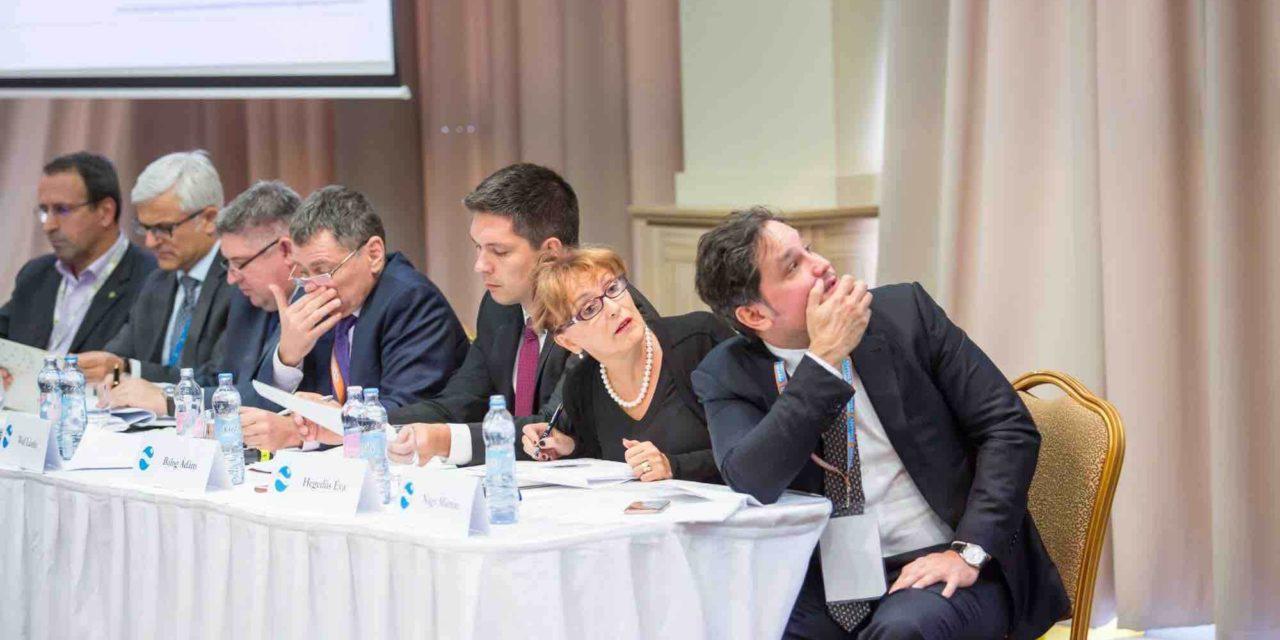 A digitalizáció és a fintech kihívásai az MNB, az MKB és az OTP szerint