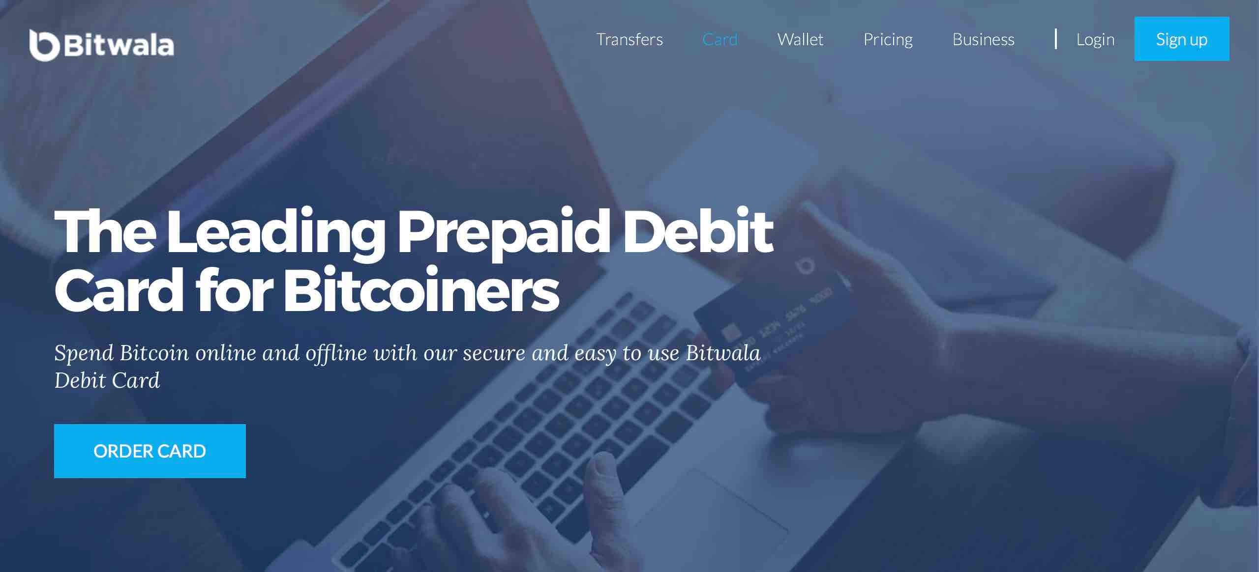 kriptovaluta bitcoin prepaid bankkartya