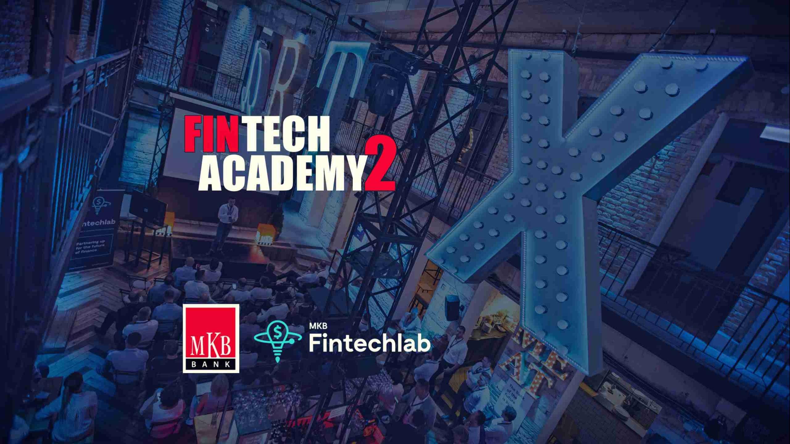 Fintech Akademia fintechlab MKB