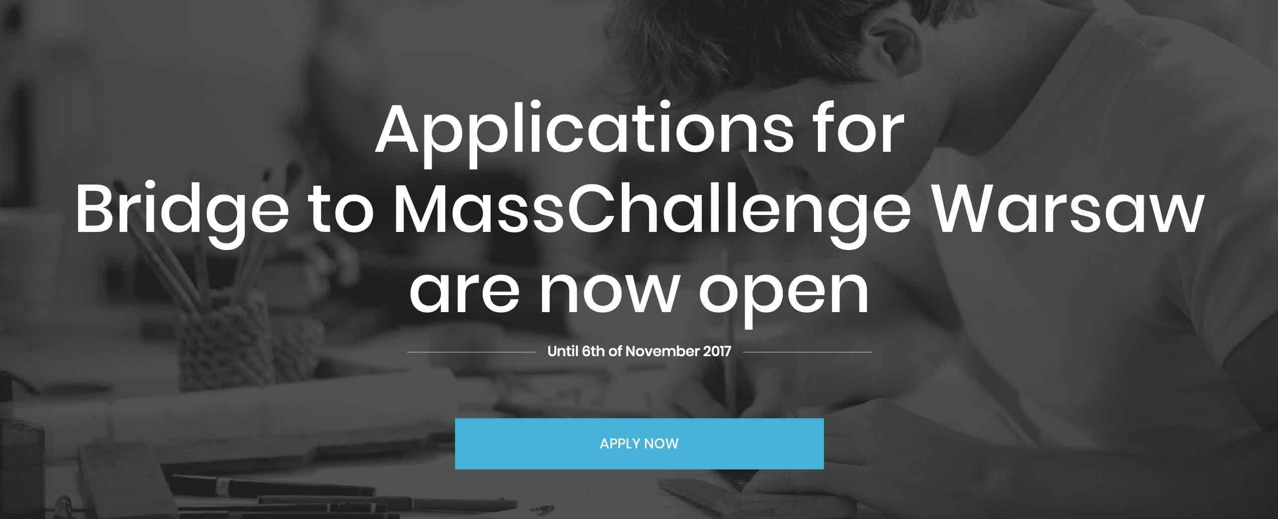 startup MassChallenge fintech