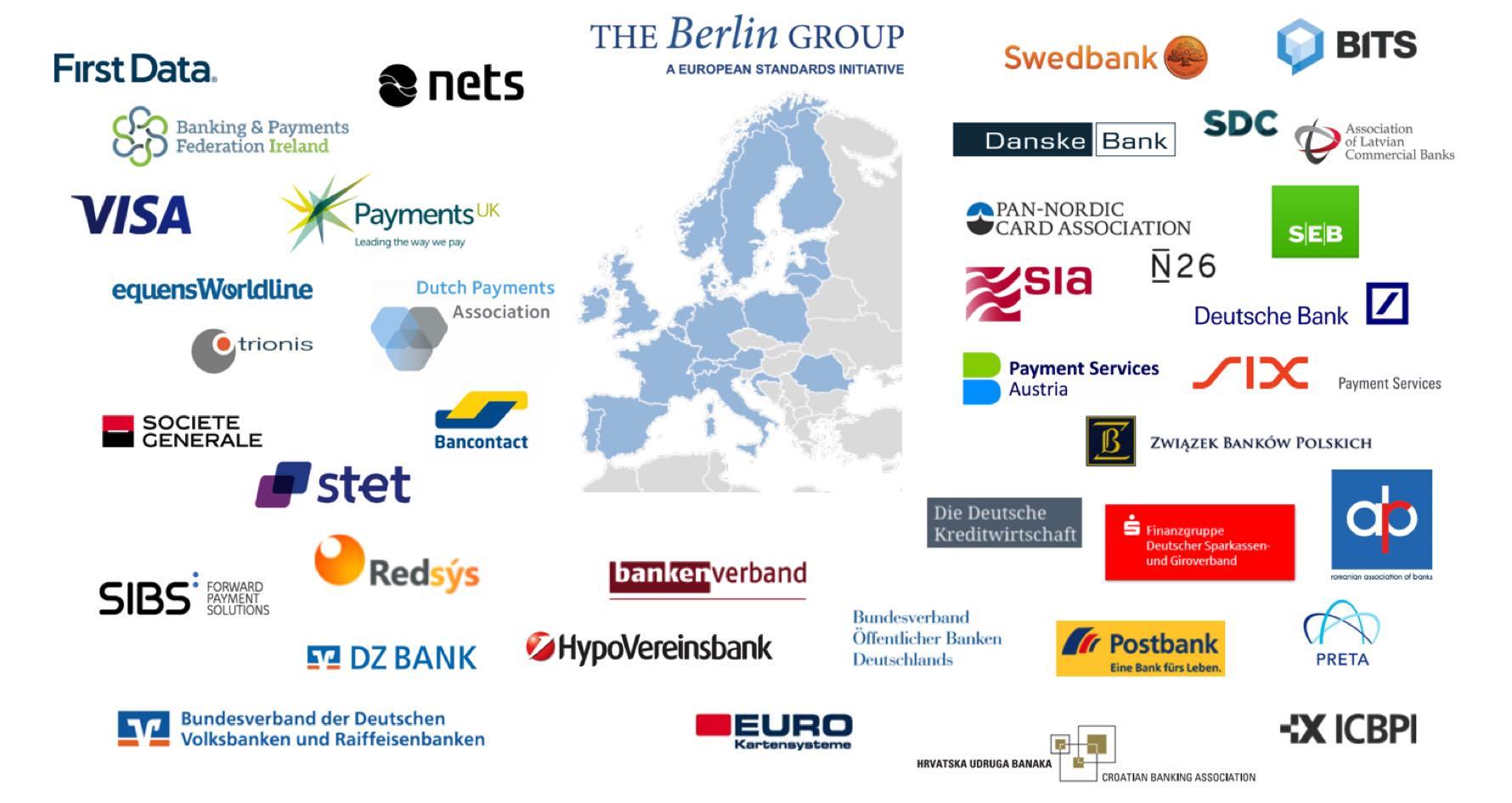 Berlin Group API szabvanyok PSD2