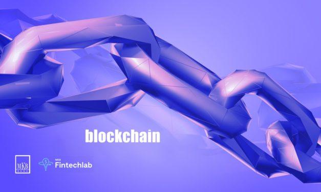 Blockchain projektek a pénzügyi szektorban