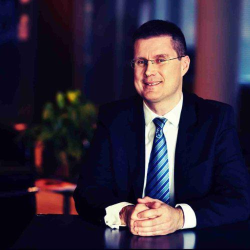 """""""A technológia teljesen újradefiniálja a biztosítási szektort"""" – interjú Sztanó Imrével, az NN Biztosító elnök-vezérigazgatójával"""
