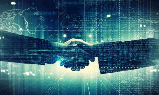 """A blockchain és a biometrikus azonosítás """"házassága"""" lehet az alapja az új digitális bankolásnak"""