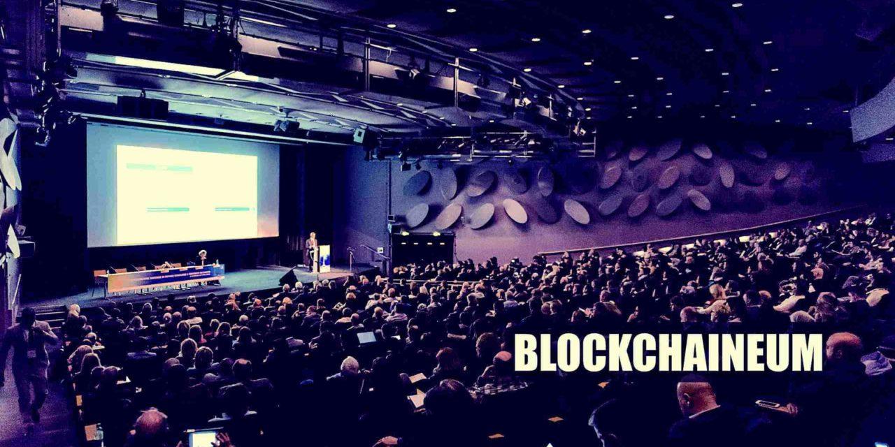 Mindent a blockchain technológiáról az Akváriumban
