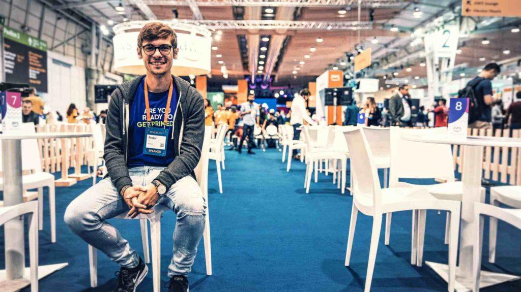 Web Summit 2017: bankolás, kriptovaluták, ICO és mesterséges intelligencia