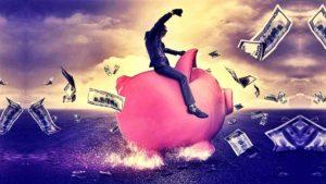 A bankok fele közműszolgáltatóvá válhat