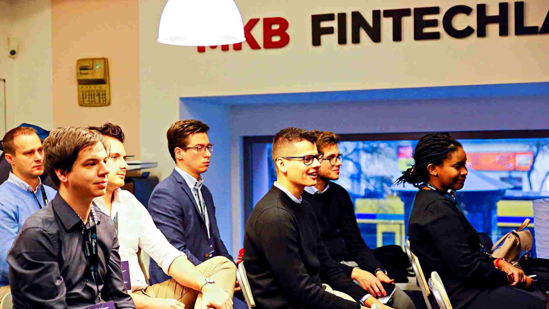 Fintechlab startup bootcamp