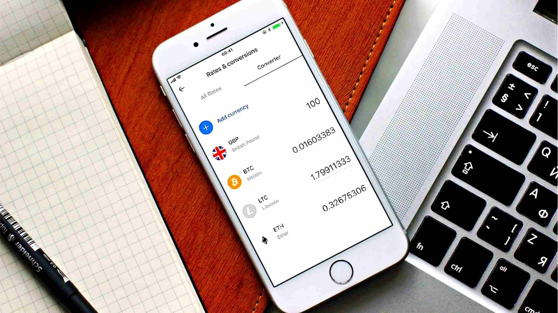 Revolut Bitcoin kriptovaluta váltás