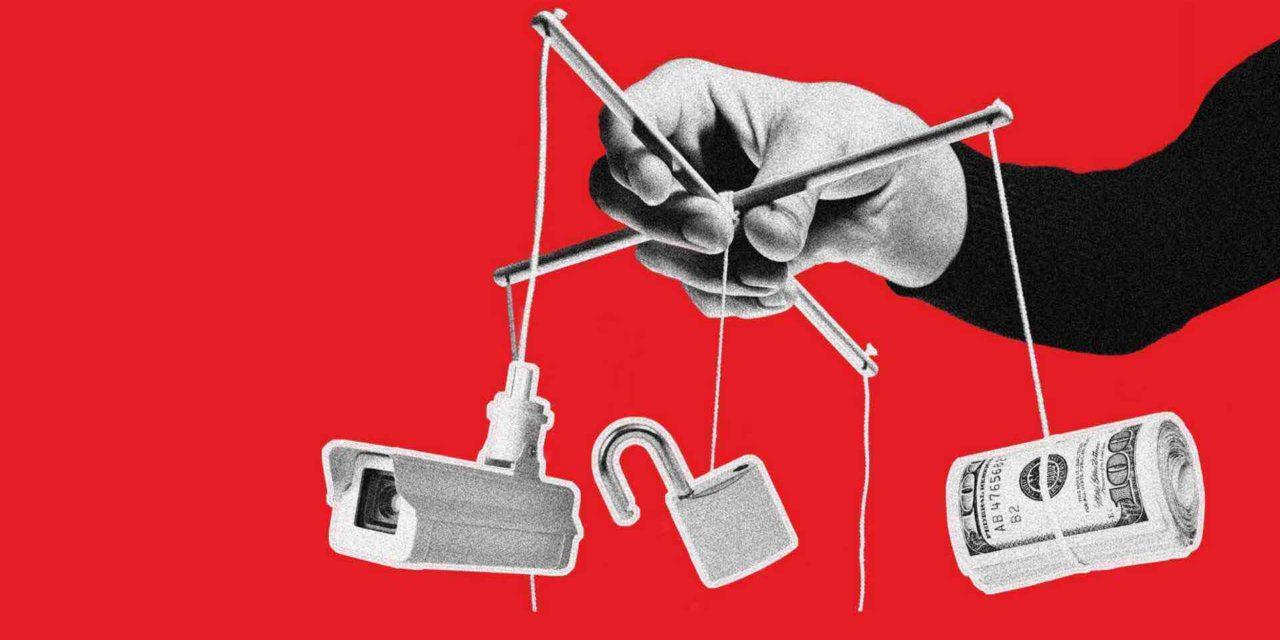 A mai demokrácia kőkorszaki technológiára épül. Jöhet a blockchain