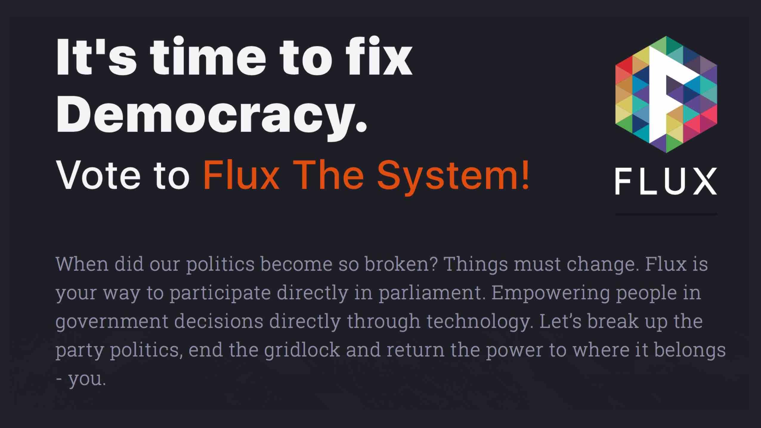 demokracia blockchain