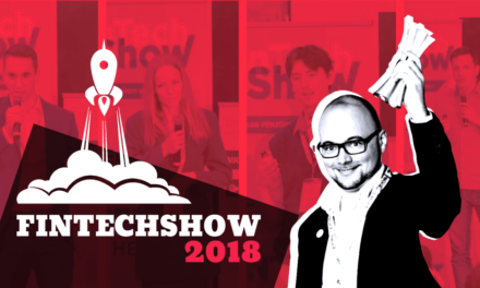 FinTechShow 2018: Minden, ami FinTech