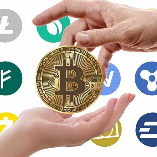 Bitcoin – anomália, vagy törvényszerűség?