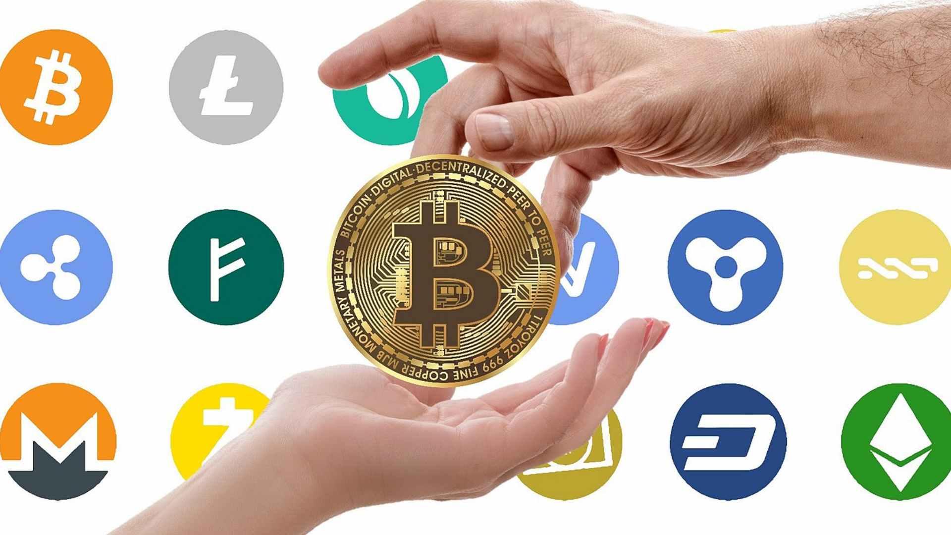 kripotvalutak cryptocurrency