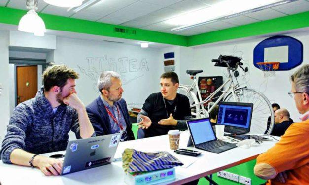 Ez a 8 startup került be a magyar fintech inkubátorba