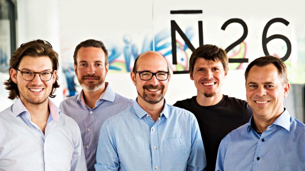 Rekord: 40 milliárd forintot fektetett az Allianz és a Tencent a fintech startupba, az N26-ba